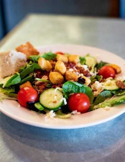 Pleasant City House Salad